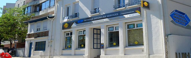 Reynaud Immobilier Services Location appartement besançon